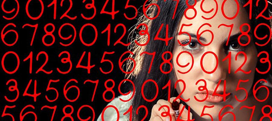 Números de la suerte para Sagitario - HoroscopoSagitario.eu